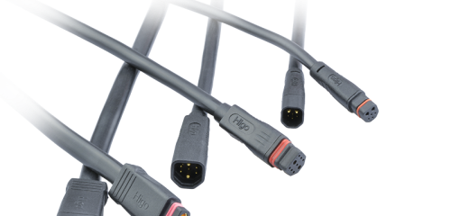 Higo expands R&D to meet demand for more customized & compact battery connectors