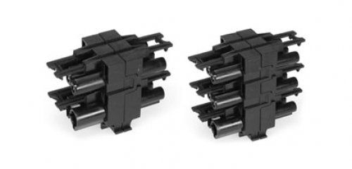 Adels expands popular AC166® series with H- and HH-distributors