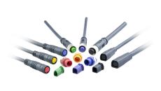 Signal connectors