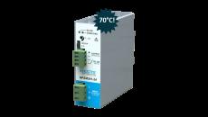 Nextys NPSM241 series is UL-certified at 70°C